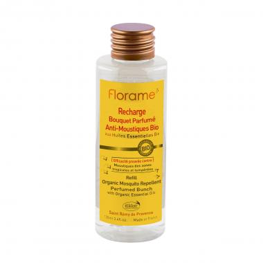 Rezerva buchet parfumat anti-tantari BIO 100ml