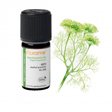Organic dill Essential Oil