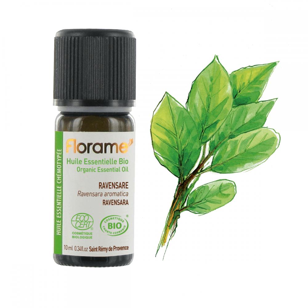 Organic Ravensare Essential...