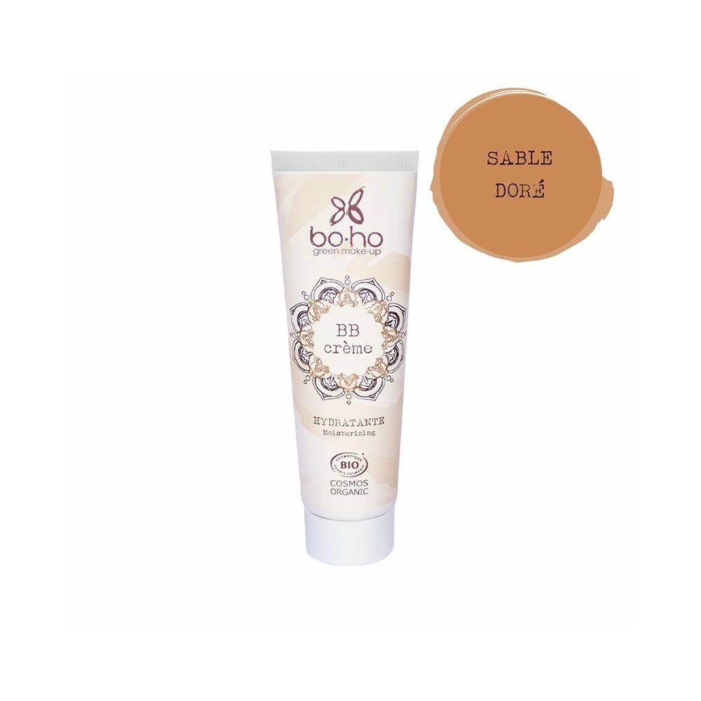 BB Cream 06 -Sable dore BIO