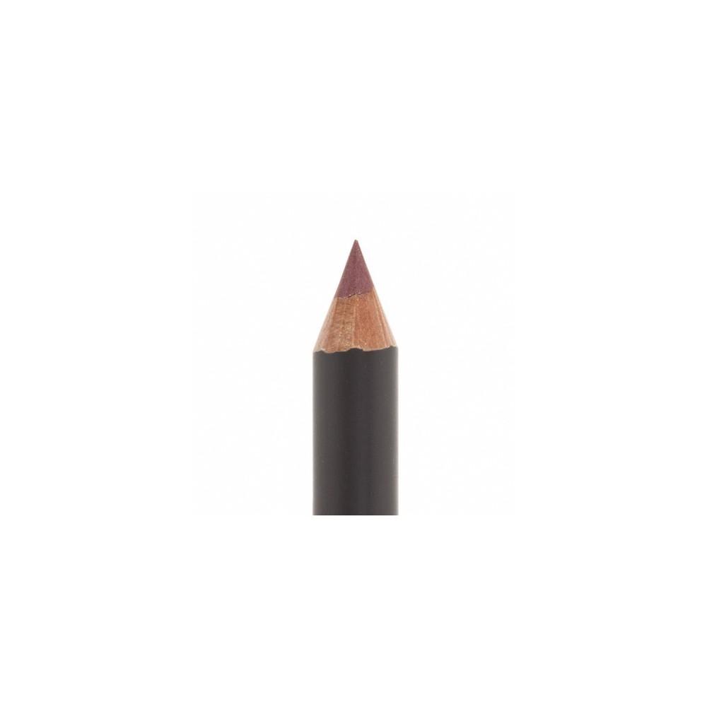 Creion buze BIO 04 Bois de rose nacre