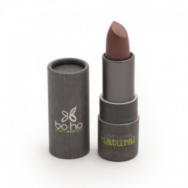 Lipstick BIO matte coating...