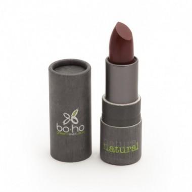 Lipstick BIO glossy 305 Grenat