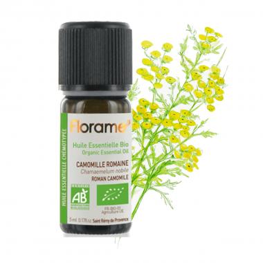 Roman Camomile Organic