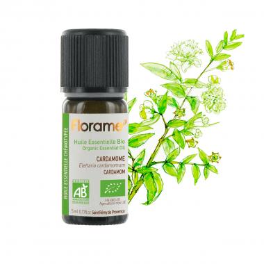 Cardomom Organic