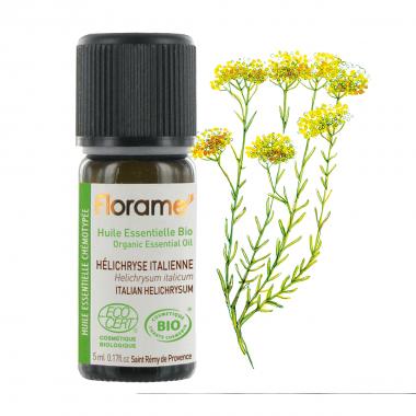 Italian Helichrysum Organic
