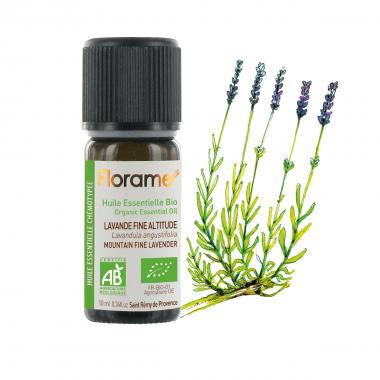 Mountain Fine Lavender Organic