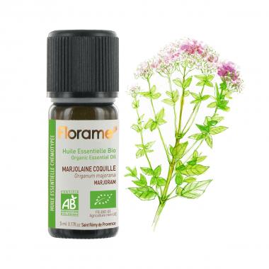 Marjoram Organic