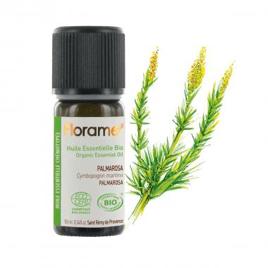 Palmarosa Organic