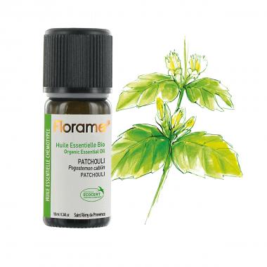 Patchouli Organic
