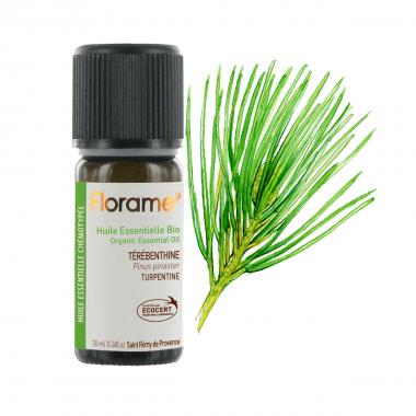 Turpentine Organic