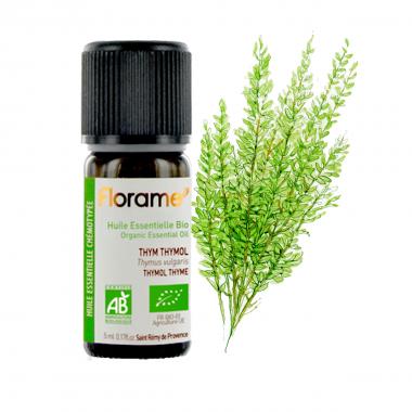 Thymol Thyme Organic