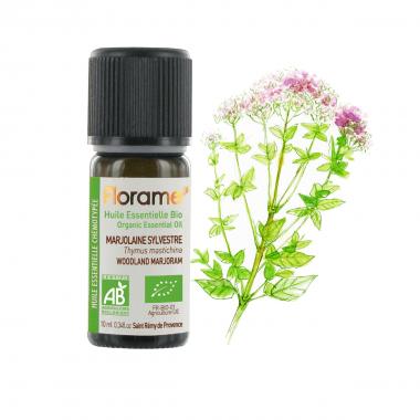 Woodland Marjoram Organic