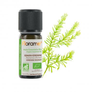 Verbenone Rosemary Organic