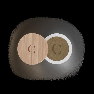 Fard de pleoape 056 – Brun Kaki (sidefat)