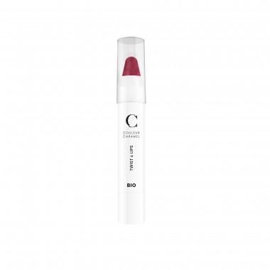 Twist & Lips 403 - Rose fonce - 1